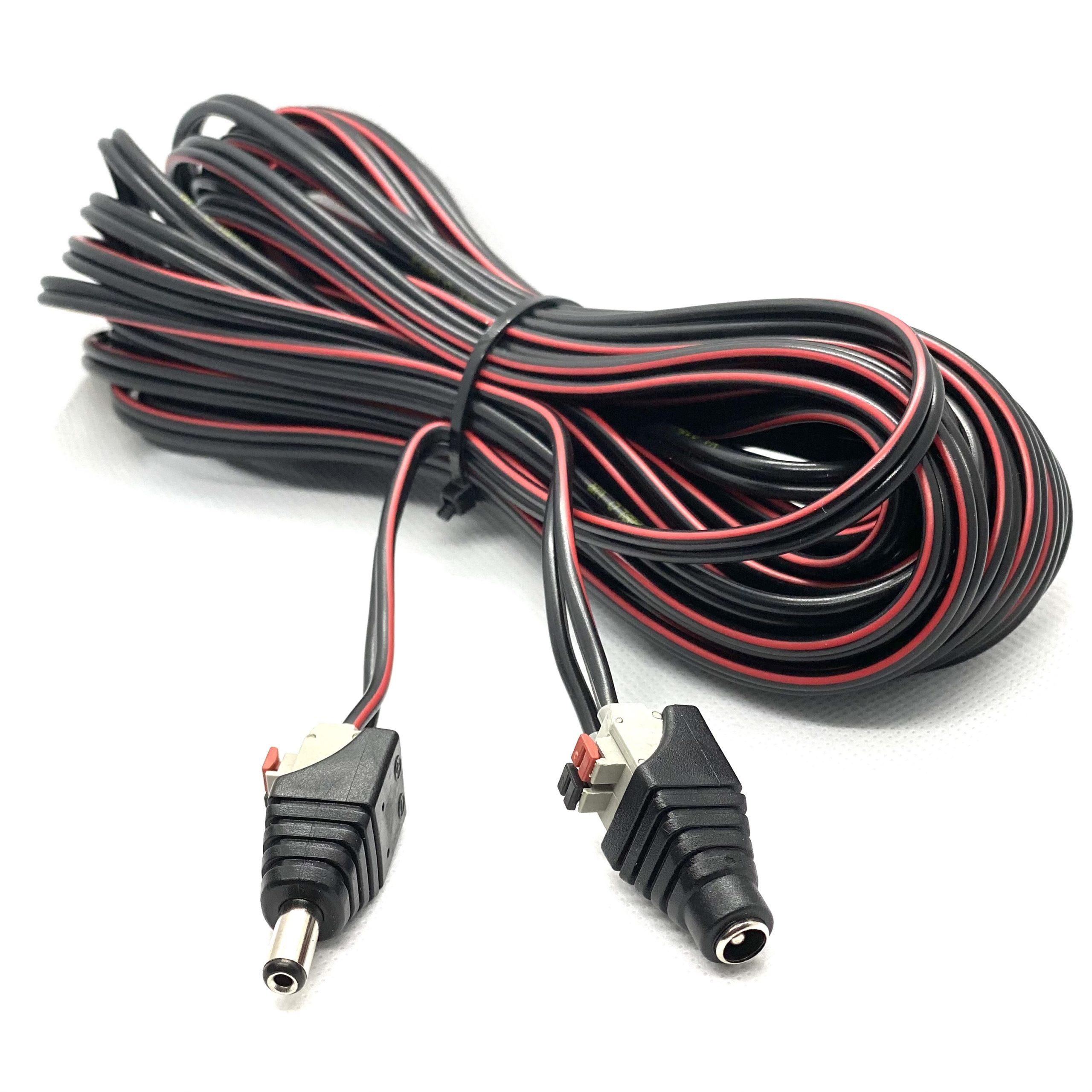 Prodlužovací kabel 10m